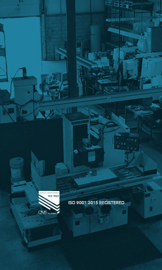 Delivering Precision Machining Solutions Since 1999